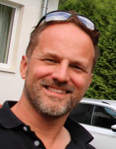 scott - writer and technology coach