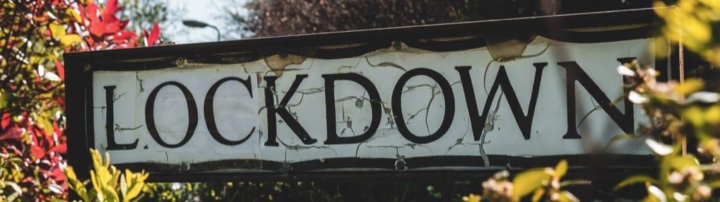 lockdown entrepreneur - post-coved world
