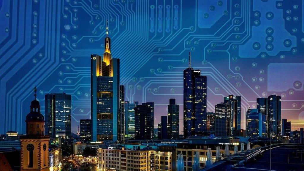 tech with purpose smart city the future