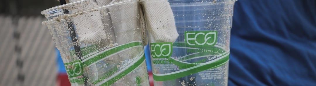 EU Net Zero Aviation, Batteries, Plastic Recycling - EU's net-zero aviation