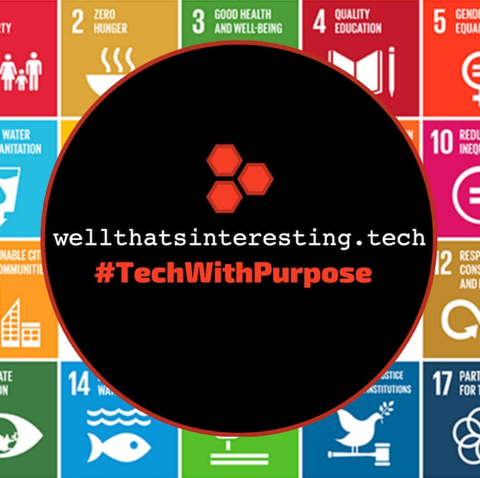 I can't decide, please choose an impact project for me that supports any of the SDGs.