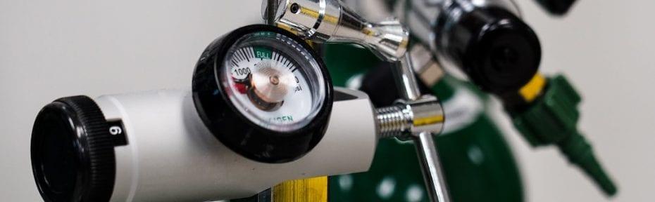 ghg emissions hospital gasses