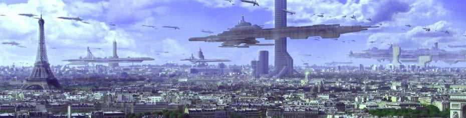 flying taxi future